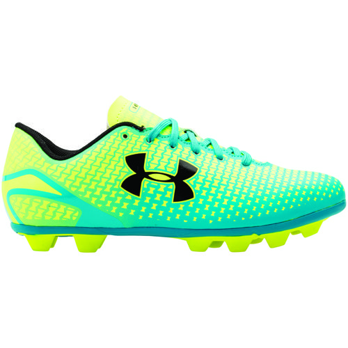 under armour cleats for kids
