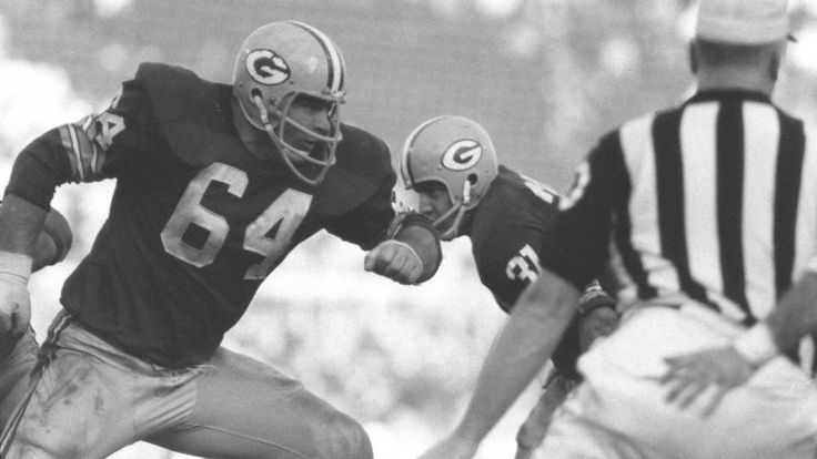 Jerry Kramer, Idaho native and hero of the Ice Bowl played 50 years ago today. Jerry made the block for Bart Starr's winning touchdown. The game was the coldest NFL game ever played, -35 with the wind chill!