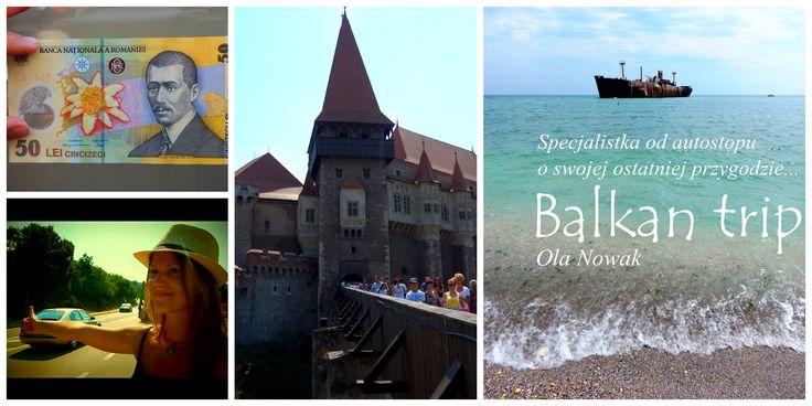 Bałkany http://dobrytrop.blogspot.com/2015/09/bakany-oli-czyli-jak-atwo-pozbyc-sie.html