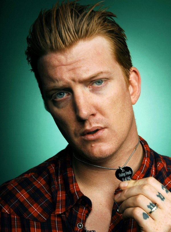 Josh homme 39 modern day most beautiful man in the world for Queens of the stone age tattoo