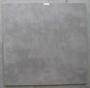 Cement-kleurige vloertegels <3