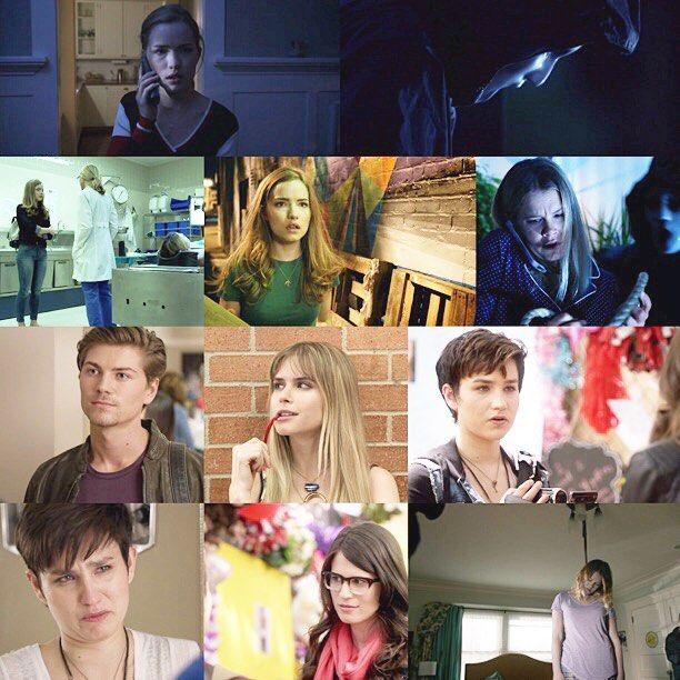 Scream season 1 episode 2