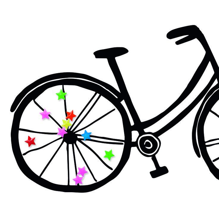 Κάντε το ποδήλατό σας μοναδικό!