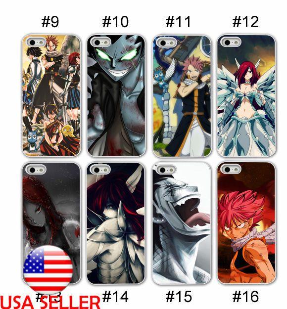 coque iphone 12 anime dark