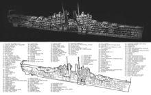 Cleveland-class cruiser - Wikipedia