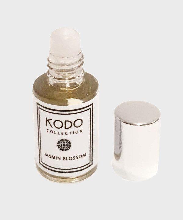 Perfume Oil  |  Jasmin Blossom