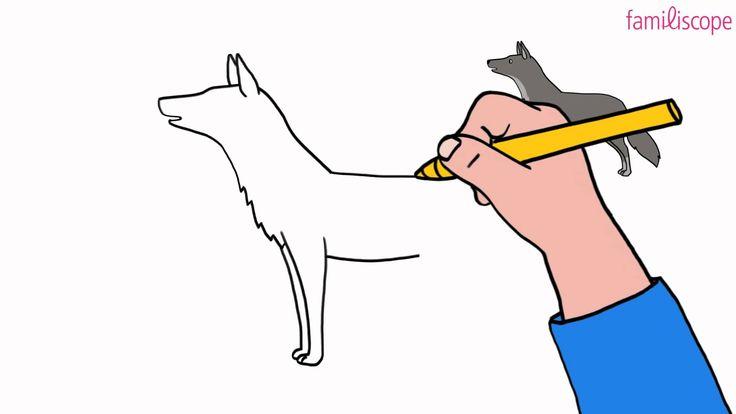 106 best images about fran ais vid os voil on - Apprendre a dessiner une moto ...