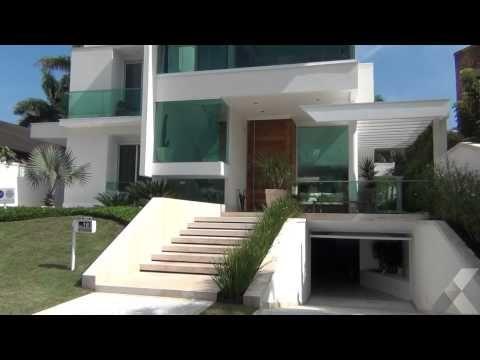 Casa granada alphaville sp youtube im veis for Casas modernas granada