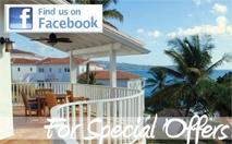 St. Lucia's Windjammer Landing Villa Beach Resort
