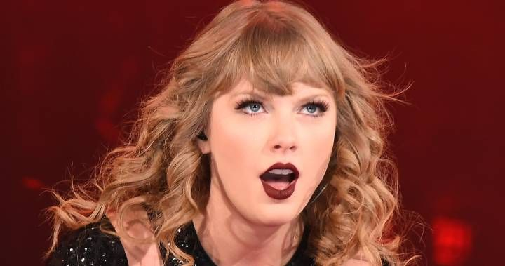 Taylor Swift Stalker Sentenced To 6 Months In Jail After Breaking