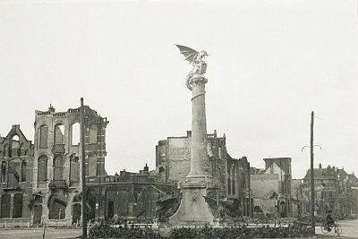 BEVRIJDING OKTOBER 1944