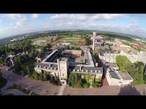 University of Guelph 2015