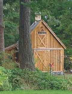 98 Free Shed Plans and Free DIY Building Guides - These free