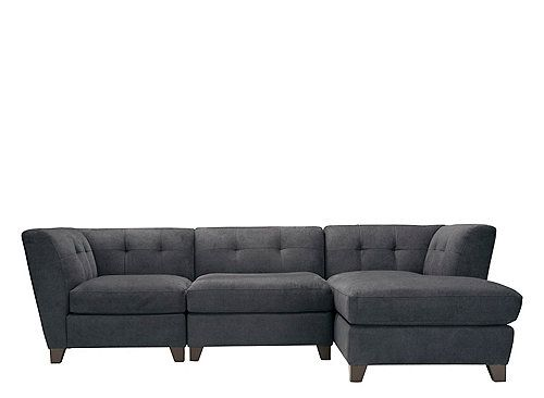 Browse Our Variety Of Styles U0026 Types, Including Leather, Microfiber And  Chenille Sectional And Modular Pieces.