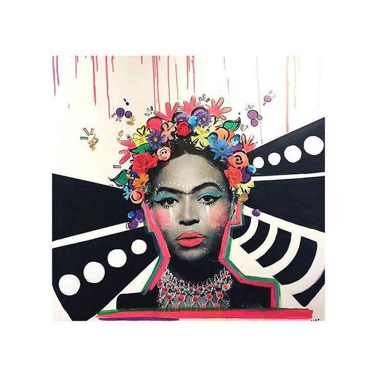 I dream it, I work hard, I grind til I own it. -Beyoncé ��#behumble#beyoncéconcert #beyoncé#beehive#grinding#motivation #motivationalquotes#money#queenb #beyoncefans#artwork#murals#dope #dope#quotes#practicewhatyoupost#beauty #dreams#ownyourown#lemonadealbum http://famousfollow.net/ipost/1517858799209082622/?code=BUQhIkyDu7-