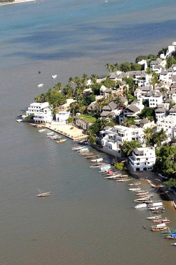 Shella Village-Shella Coast Lamu, Kenya: many things to enjoy, experience and discover here...