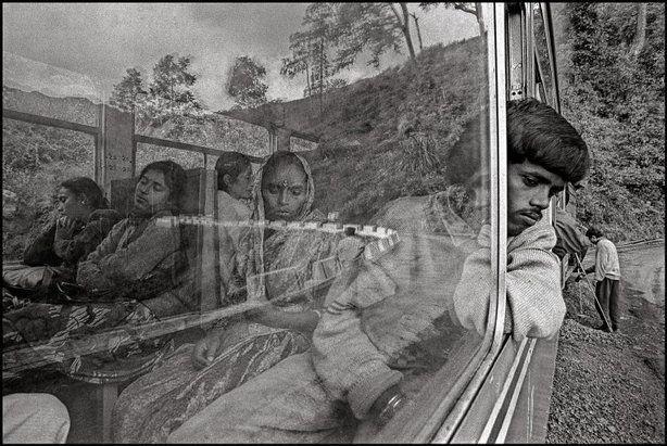 Darjeeling Himalayan Railway, India.