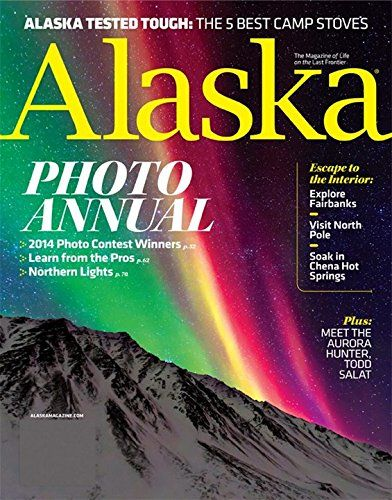 Freebies Offer: FREE Alaska Magazine Subscription : #Deals, #Free/Cheap, #Freebies Check it out here!!