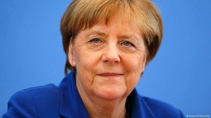 Merkel bleibt bei ″Wir schaffen das″ | Aktuell Deutschland | DW.COM | 28.07.2016