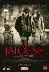 La Jalousie, film français 2013 avec Louis Garrel et Anna Mouglalis