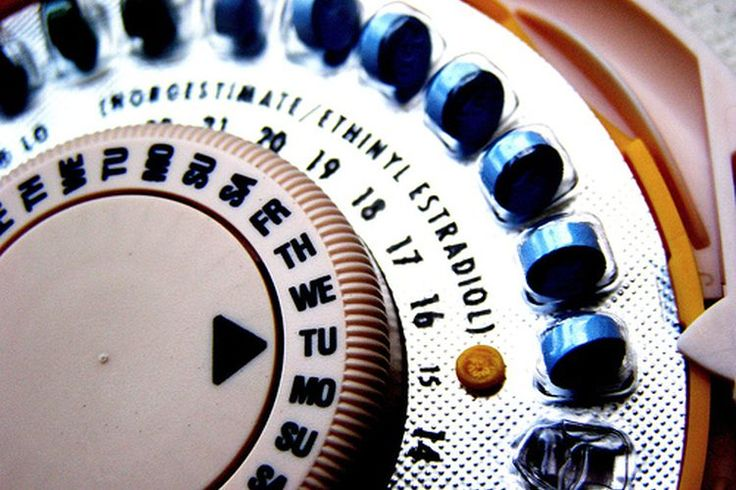 Píldoras anticonceptivas para mujeres que fuman   Muy Fitness