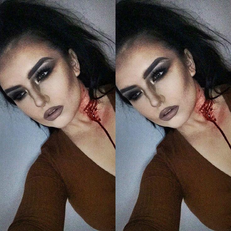 #MakeupByMeg #Warewolf