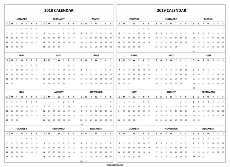 11 best Yearly Calendar images on Pinterest Planners, Microsoft - yearly calendar