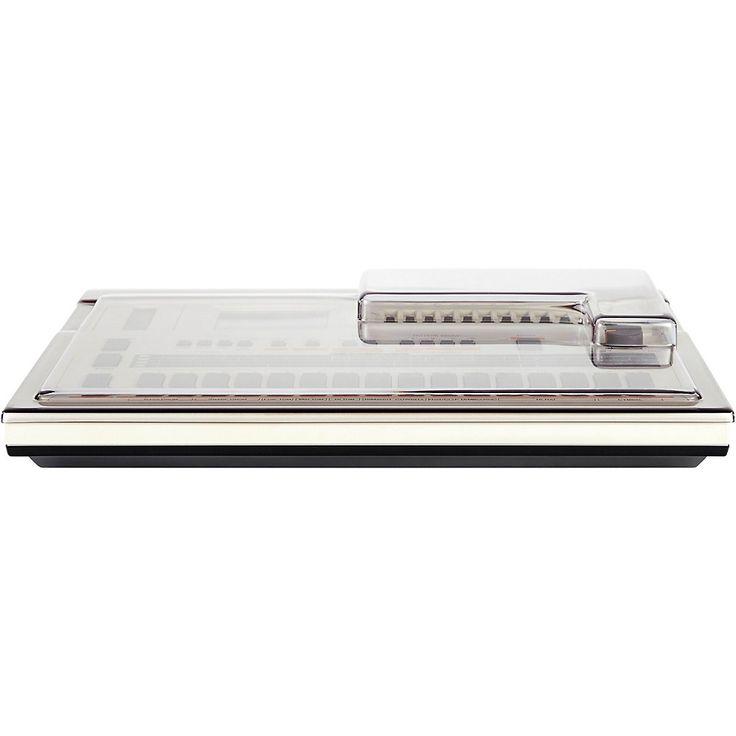 Decksaver Decksaver Roland TR-707 Cover Clear