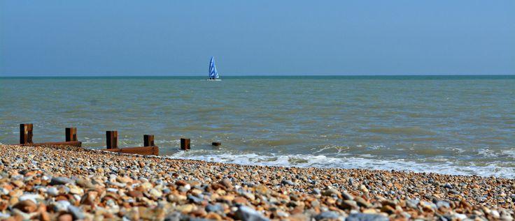 129/365 St. Leonards-on-sea, East Sussex, England.