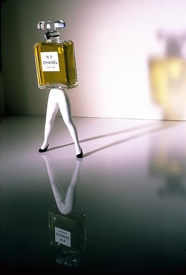 This hangs in my living room! Gotta love Laurie Simmons <3