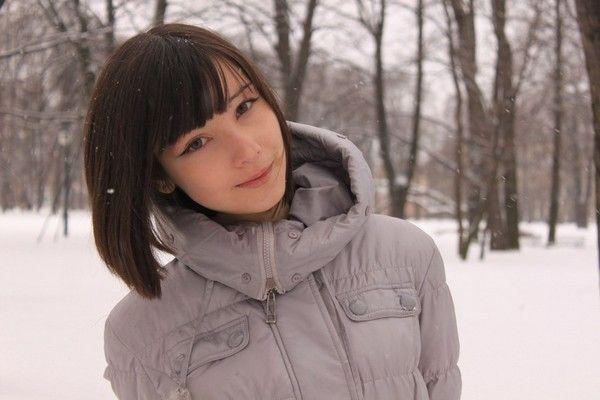 日俄混血女孩的跨次元美貌,勾人魂吶 | 鍵盤大檸檬