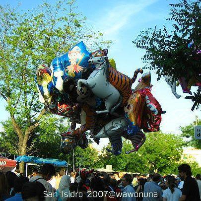 San Isidro Madrid 2007/ Fiesta de San Isidro en el parque de San Isidro #sanisidro #fiestasmadrid #fotodecalle #fotodeldia #ig_gallery #themadridbible #callejero #streetphotomadrid #streetphotographer #photooftheday #vidamadrid #Madrid #madridtme #instamadrid #igersmadrid #ok_madrid #madridgrafias #madridmemola #madridmemata #loves_madrid #ig_madrid #igers #españa #instaespaña #vista #instamemory #tbt #マドリード