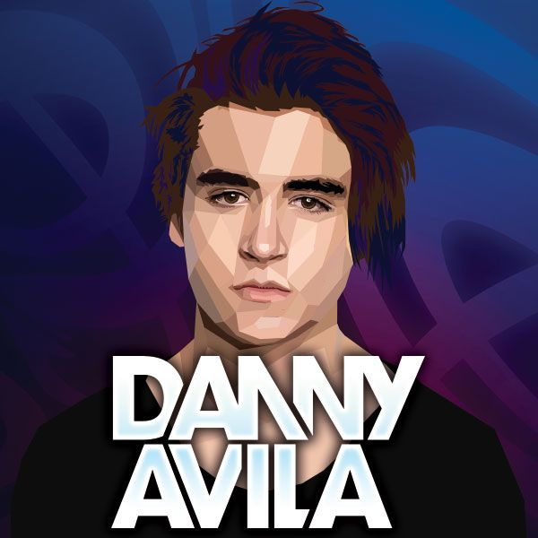 awesome Danny Avila at Foxtail Nightclub tickets 2015-12-05 22:30:00