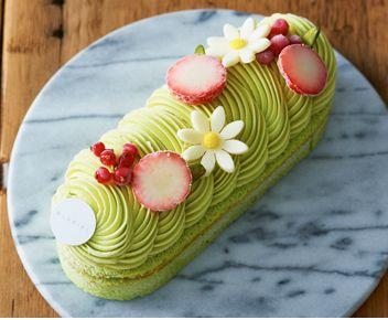 フレーズピスターシュ : チーズケーキの通販、お取り寄せならLeTAO | 小樽洋菓子舗ルタオ