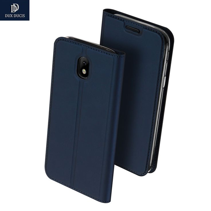 DUX DUCIS Brand Flip Cover For Samsung Galaxy J7 2017 Case Luxury PU Leather Housing Phone. Click visit to buy #FlipCase #case