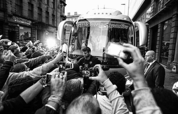 47. Colin Templeton - The 50 Greatest Street Photographers Right Now | Complex