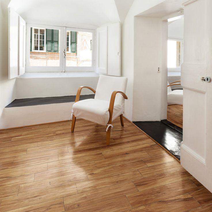 baldosa de gres de pasta roja para pavimento medida de de textura mate una coleccin de suelos imitacin a madera en colores con un estilo moderno
