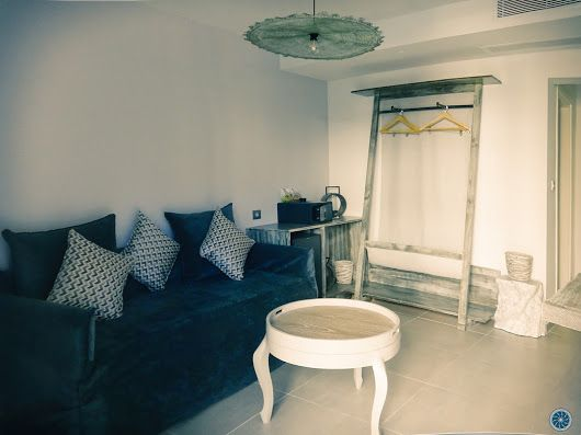 Nisos Suite at #Elakati Click to view our offers http://www.elakati.com/special-offer #Rhodes #Greece