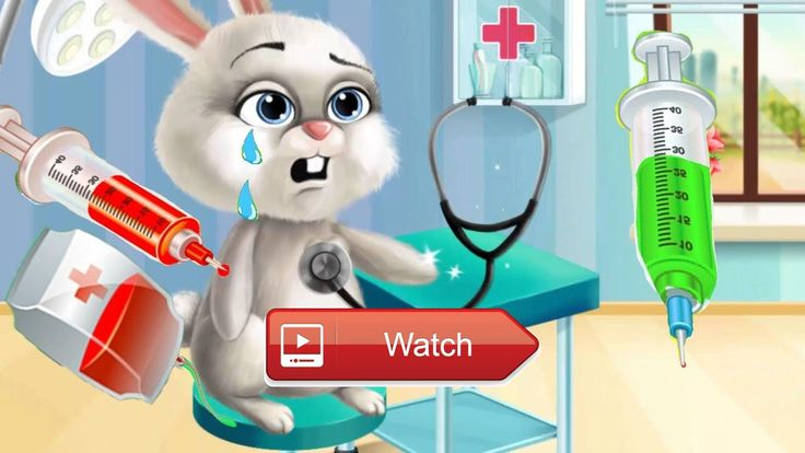 😸 Play Animals Doctor Pet Care Kids Games Fun Animal Animals Doctor Pet Care Kids Games for Children 🐶 Farm Animals Hospital needs a new…
