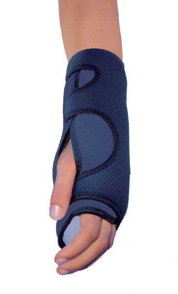 futuro wrist brace how to wear