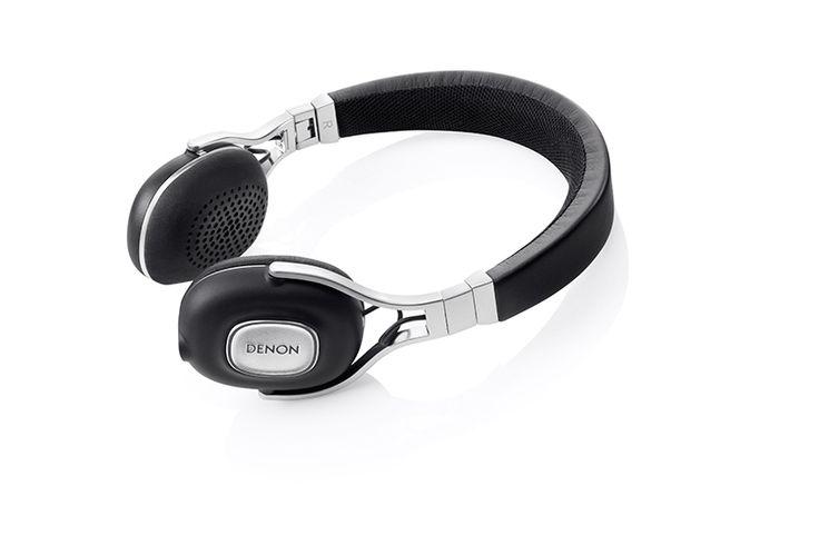 Give away: Vind lækre hovedtelefoner fra Denon