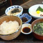 湯葉丼 直吉 (ゆばどん なおきち) - 箱根湯本/豆腐料理・湯葉料理 [食べログ]