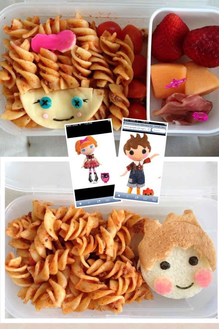 137 Best Bento Box Ideas Images On Pinterest