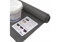 Shed Roof Kit | ClassicBond EPDM Rubber Roofing Kits | Roofinglines
