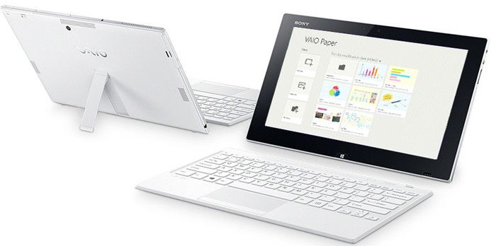 Tablet PC SONY VAIO Tap 11 cu 1.000 lei Reducere