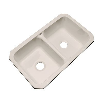 Dekor 500 Master Collection Westport Undermount Kitchen Sink