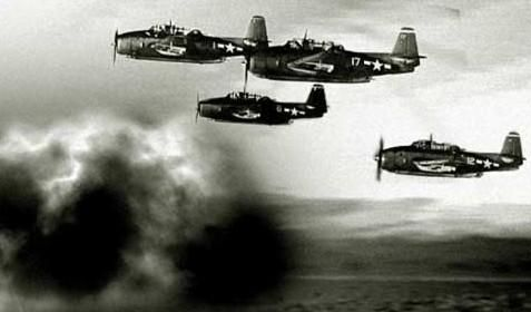 The December 1945 disappearance of Flight 19, a training squadron of five U.S. Navy torpedo bombers, became the most notorious of disappearances associated with the Bermuda Triangle.