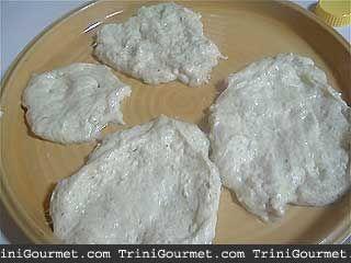 Trinidad Doubles (recipe)