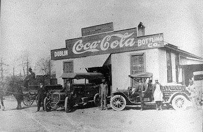 Amazing Early Photos of the World's Most Iconic Companies