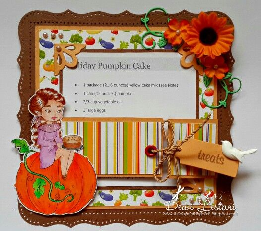 #whimsystamps #digitalstamps #recipecard #handmadecard #forsale